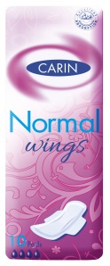 Normal Wings